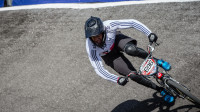 Whyte and Shriever safely qualify at Sarasota UCI BMX Supercross World Cup