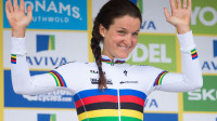 Lizzie Deignan: Young, dynamic British team have a lot of cards to play in women's road race