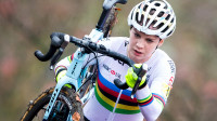 Great Britain Cycling Team named for 2017 UCI Cyclo-cross World Championships