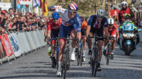 Hennessy sprints to Gent-Wevelgem victory for Great Britain Cycling Team