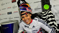 Shanaze Reade confirms retirement from competitive cycling