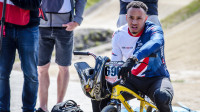 Race guide: Great Britain Cycling Team at the UCI BMX Supercross World Cup - Zolder