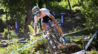 Sixth for Clacherty at UCI Mountain Bike World Cup in Albstadt