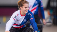Beth Shriever shortlisted for SportsAid One to Watch award