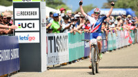 British Cycling announces team for the UCI Mountain Bike World Championships