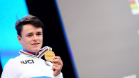 Glorious gold for Pidcock at UCI Road World Championships