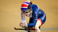 British Cycling's pathway programmes get under way for 2017/18