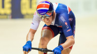 Live: 2017 UEC European Track Championships - day three