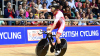 British Cycling and UK Anti-Doping announce joint partnership to advance the fight against doping