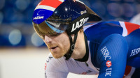 Guide: Great Britain Cycling Team at the UCI Manchester Para-cycling International