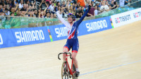 Race guide: Great Britain Cycling Team at the UCI Track Cycling World Championships, Apeldoorn