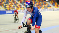"London Tissot UCI Track Cycling World Cup set to be ""fantastic experience"" says Olympic champion Kenny"