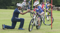 British Cycling launches Go-Ride Summer of Cycling for young people