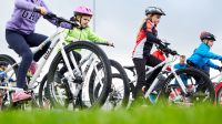 New HSBC UK Go-Ride ambassadors announced