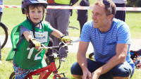 British Cycling and NSPCC join forces for Parents in Sport Week