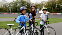 Summer Holiday coaching for young riders