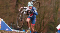 Evie Richards Cyclo-cross Tips