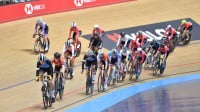 Track Cycling Accreditation