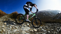 What to carry when mountain biking