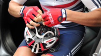Buying and fitting a cycling helmet