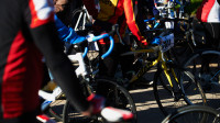 Pacing your first sportive