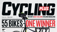 Free cycling magazine issue of your choice