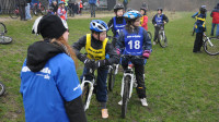 British Cycling joins the NSPCC to promote parents' role in cycling