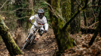Getting started with mountain bike downhill and four cross