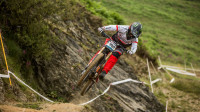 Simmonds and Carpenter take the wins at round four of the British Cycling MTB Downhill Series