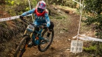 Reading and Seagrave victorious at final round of British Cycling MTB Downhill Series