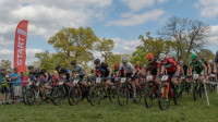 Tropardy and Drozdziok take maiden HSBC UK | National Cross Country Series wins at Wasing Park