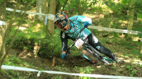 Smith and Crellin taste HSBC UK | National Downhill Series success