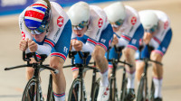 HSBC UK National Track Championships Race Guide