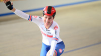 Storey leads the way on a fantastic day for Great Britain