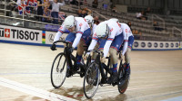 Great Britain Cycling Team launches the search for a female tandem rider to target Tokyo Paralympic success