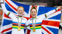 British Cycling has today launched its #Power2Paris talent identification programme