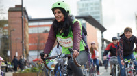 HSBC UK City Rides attract over 100,000 people during first year