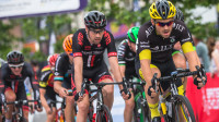 Live reporting: 2016 British Cycling National Circuit Race Championships