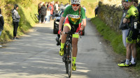 Ellerslie hosts Isle of Man Youth Tour stage two