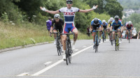 Hayden Burton blasts to Hatherleigh Road Race victory