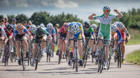 Top racing as British Cycling National Youth Circuit Series hits Hillingdon