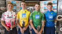 Pidcock wins stage, Wright overall in Junior Tour of Wales