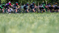 Live reporting: East Cleveland Klondike Grand Prix - HSBC UK | Spring Cup Series
