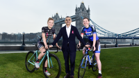 Route for The Women's Tour in 2017 unveiled by Olympic champion Katie Archibald