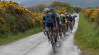 Pidcock takes Stage 2 win at Sleepwell Hotels Isle of Man Junior Tour
