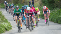 Askey and Sharpe claim Youth Circuit Series victory with Stage 3 wins at Sleepwell Hotels Isle of Man Youth Tour