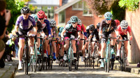 Race guide: 2017 HSBC UK | National Women's Road Series at the CiCLE Classic