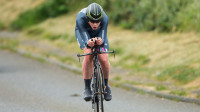 Claire Rose crowned national time trial champion at 2017 HSBC UK | National Road Championships