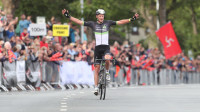 Cummings completes double as Deignan wins fourth title at 2017 HSBC UK | National Road Championships