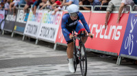 Live reporting: Time trials - 2017 HSBC UK | National Road Championships